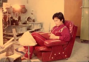 1980著手研究歷代玉雕文化之哲學觀和玉雕藝術造型的美學觀