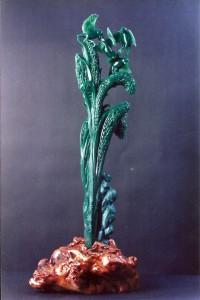 1999作品「歡天喜地」