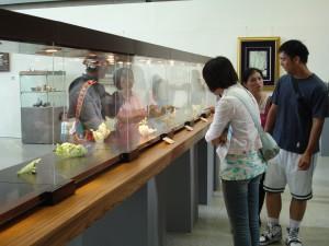 2010「石藝嘉年華」邀請主題展